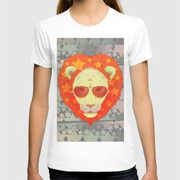 Lion Star T-shirt