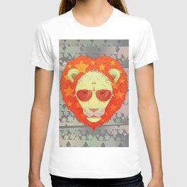 Lion Star T-shirt