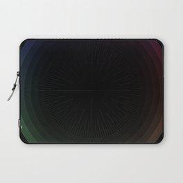 R Experiment 15 - fuzzy aim Laptop Sleeve