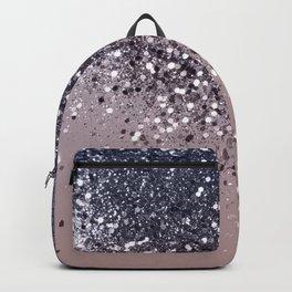 Cali Summer Vibes Lady Glitter #12 #shiny #decor #art #society6 Backpack