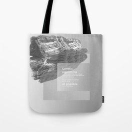 Genetic Algorithms Tote Bag