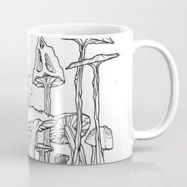 shroomz Coffee Mug