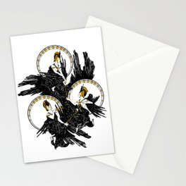 The Fates Stationery Cards
