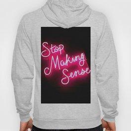 Stop Making Sense Hoody