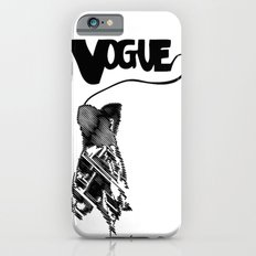 VOGUE Slim Case iPhone 6s