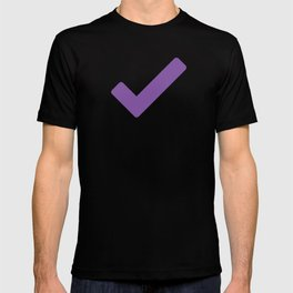 OmniFocus 3 Classic and Cool Checkmark T-shirt
