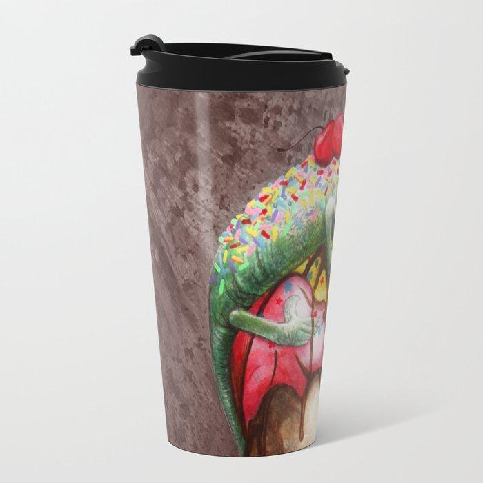Hide & Seek Travel Mug