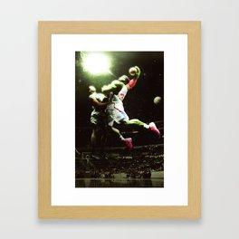 The GRIFF Framed Art Print