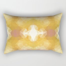 """Honey mood"" Rectangular Pillow"