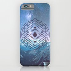 Sacred Geometry Universe 7 Slim Case iPhone 6s