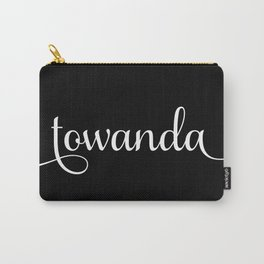 Towanda Carry-All Pouch