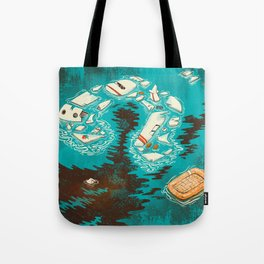 Malaysian Mystery Tote Bag