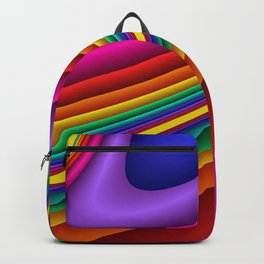 fluid -7- Backpack