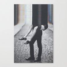 Vogue #36 Canvas Print