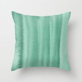 151208 18.Forest Green Throw Pillow