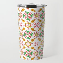 PSYCO TROPICAL BERLIN Travel Mug