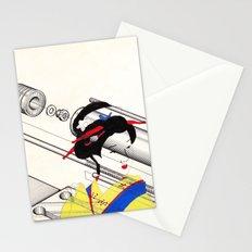 Geisha Stationery Cards