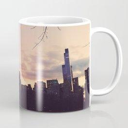 City Brights Coffee Mug
