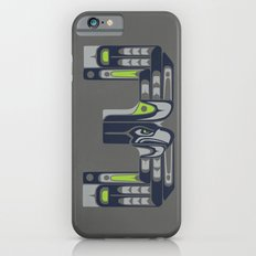 Seattle 3  iPhone 6s Slim Case
