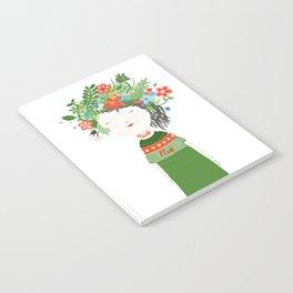 Flor Notebook
