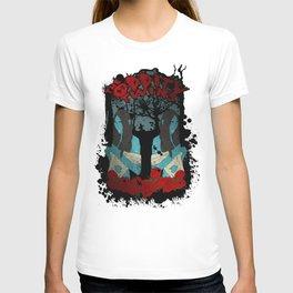 The Oddity Twins T-shirt