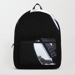 Solo guitar mood Backpack