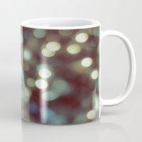 cosmos Mugs featuring Cosmos by RichCaspian