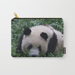 Poly Animals - Panda Carry-All Pouch