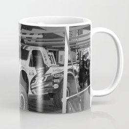 Track Noir TORC #4 Coffee Mug