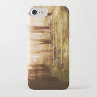 forrest iPhone & iPod Cases featuring Forrest by Terri Ellis