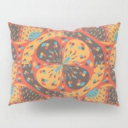 Tapestry pattern Pillow Sham