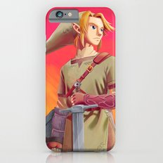 The Knight Slim Case iPhone 6s