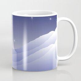 Arctic night Coffee Mug