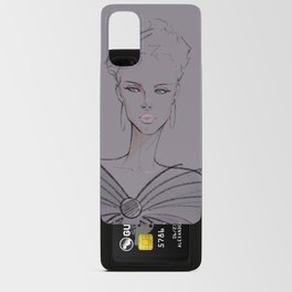 The Entrance Android Card Case