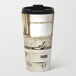 Kitchen Neglect Travel Mug