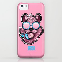 Candy Bear iPhone Case