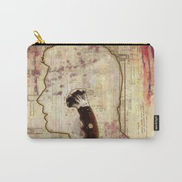 Ricasso Carry-All Pouch