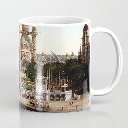Stockholm, Sweden 1897 Coffee Mug