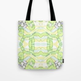 Mamacita - Green Tote Bag