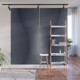 Funnel Wall Mural
