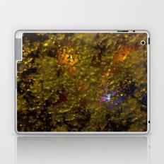 Through Iced Eyes Laptop & iPad Skin