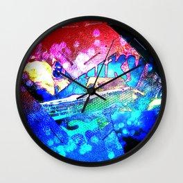 ice candy Wall Clock