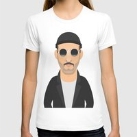 leon T-shirts featuring Leon by Capitoni