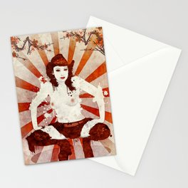 Packing Heat Stationery Cards