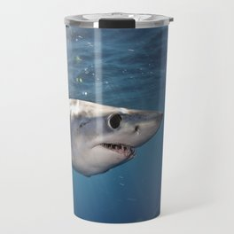 What Big Eyes You Have Travel Mug