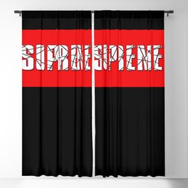 supreme Blackout Curtain