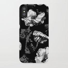 Anemones 1 iPhone Case