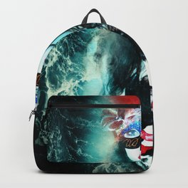 Wild Rio Nights Backpack