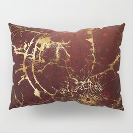 KINTSUGI  ::  Accept Fate Pillow Sham