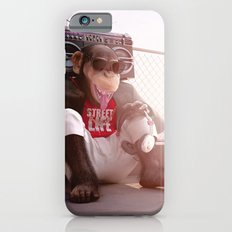 Monkey Beat Slim Case iPhone 6s